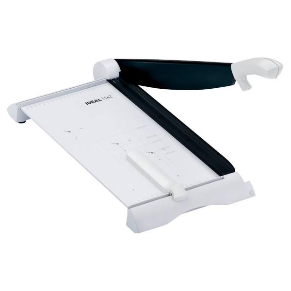 Ideal 1142 Hebelschneider Schneidemaschine bis 1,5 mm