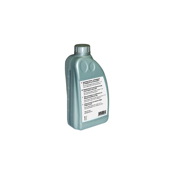 Ideal Aktenvernichter-Spezialöl 1 Liter
