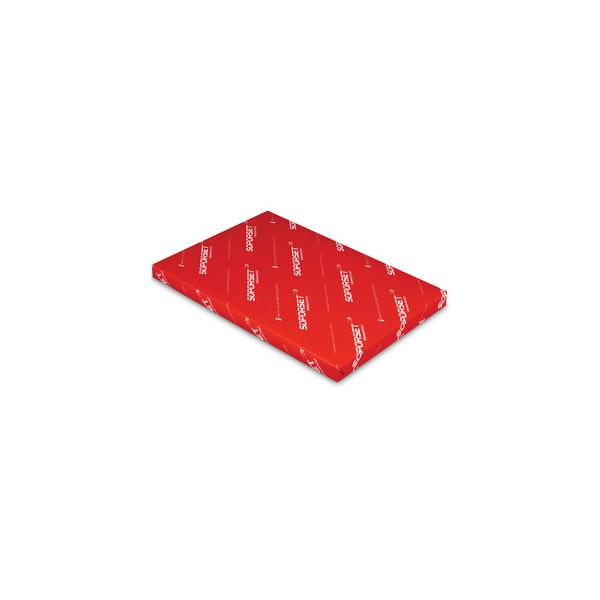 Igepa Premium A1 80g Offset Kopierpapier weiß 500 Blatt