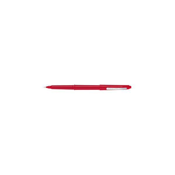 Diplomat Fineliner Xacta Pen rot 0,5 mm