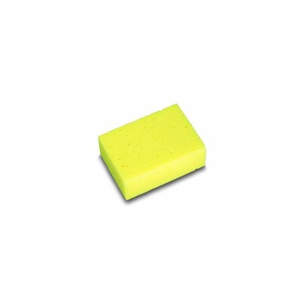 Läufer Schwamm Hydro gelb 10 x 14 x 5 cm