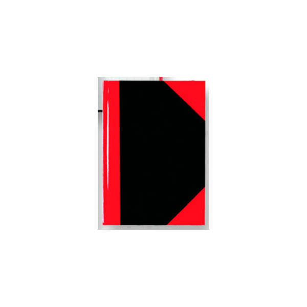 Stylex Chinakladde A6 kariert 60g 100 Blatt 200 Seiten