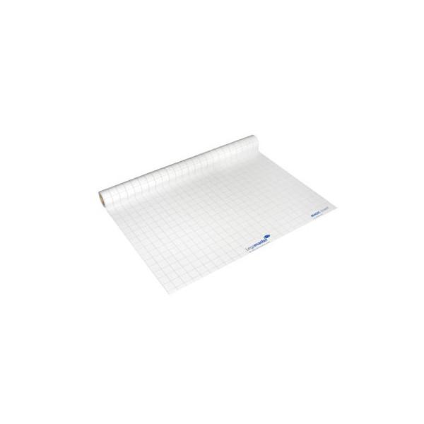 Legamaster Flipchartfolie Magic Chart, für Whiteboard, weiß (25 stk)