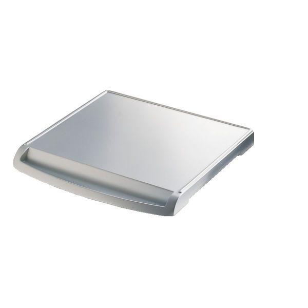 Leitz Ablageplatte für Stapelträger grau für 5291