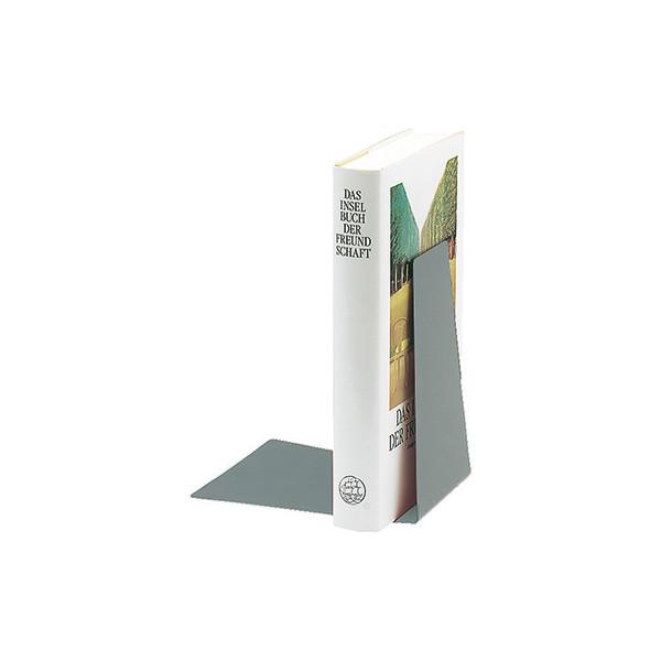 Leitz Buchstütze 5298 grau 125 x 145 x 140 mm