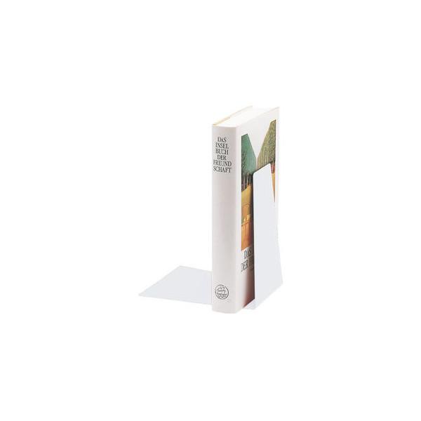 Leitz Buchstütze 5298 weiß 125 x 145 x 140 mm