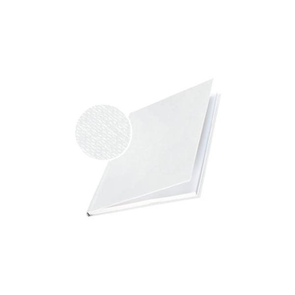 Leitz Buchbindemappe impressBind A4 HardCover 10,5mm weiß 71-105 Blatt 10 Stück