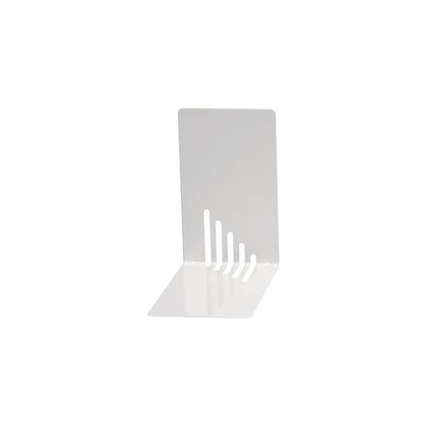 Maul Buchstützen 35010 weiß 85 x 140 x 140 mm 2 Stück