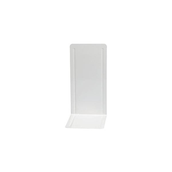 Maul Buchstützen 35430 weiß 140 x 120 x 240 mm 2 Stück