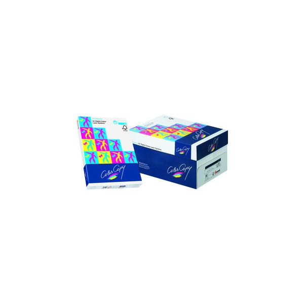 Mondi Color Copy A3 200g Laserpapier weiß 250 Blatt