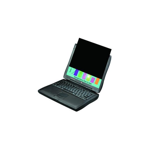 3M Bildschirmfilter Privacy 16:10 für Laptops 39,12cm widescreen