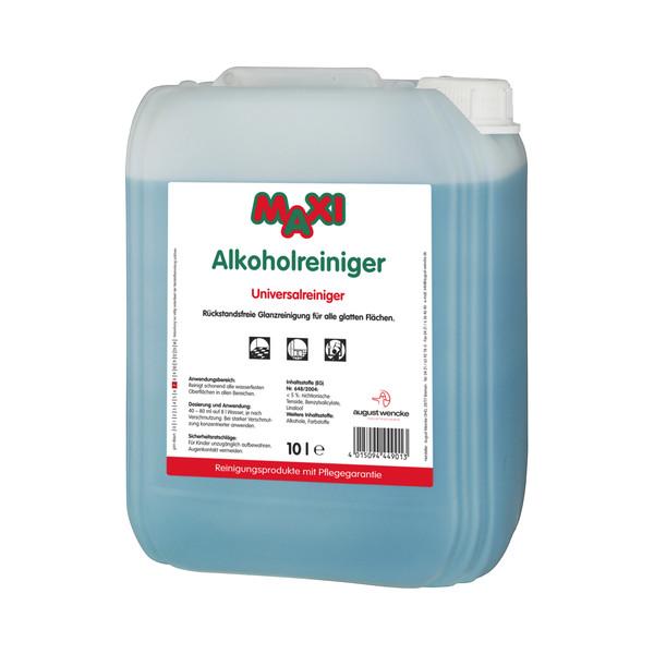 (1,47 EUR/1 l) MAXI Alkoholreiniger Kanister 10 Liter