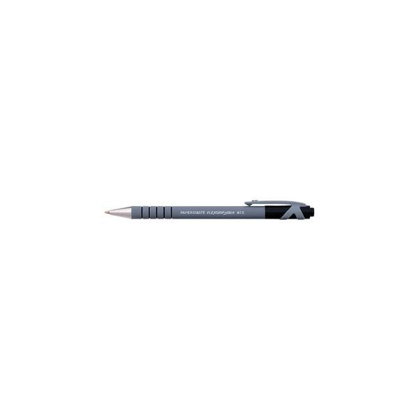 Papermate FLEXGRIP ultra RT schwarz Kugelschreiber M 1mm