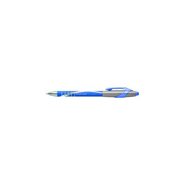 Papermate FLEXGRIP Elite blau Kugelschreiber B 0,8mm