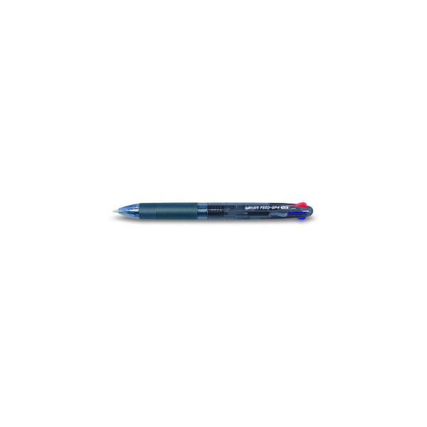 Pilot FeedGP4 Mehrfarbkugelschreiber M 0,4mm