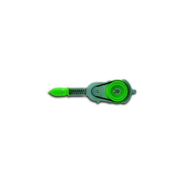 Pilot Korrekturrollernachfüller Whiteline RT Begreen 4,2mm x 6m