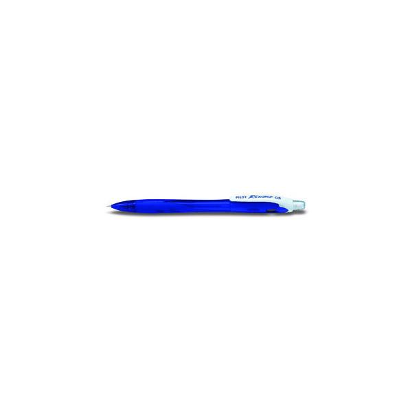 Pilot Druckbleistift Rex Grip Geh.blau HRG-10R-L-BG 0,5mm