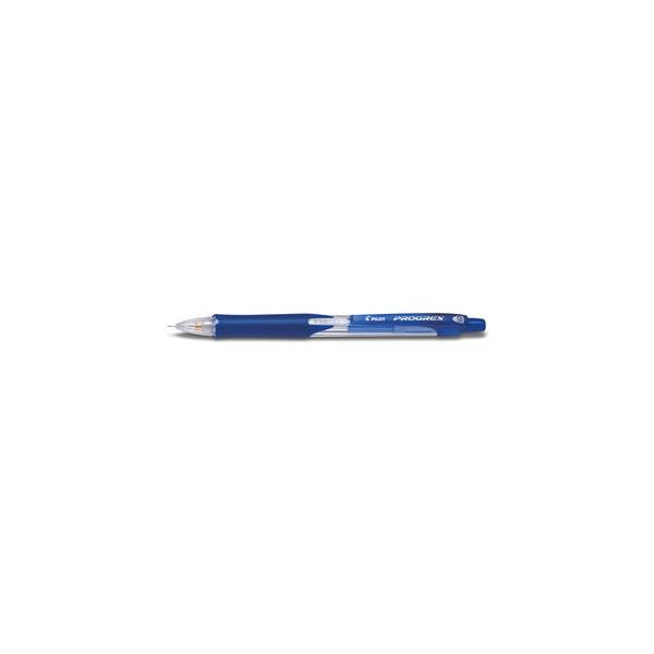 Pilot Druckbleistift Progrex 0,5mm blau H-125C-SL-L