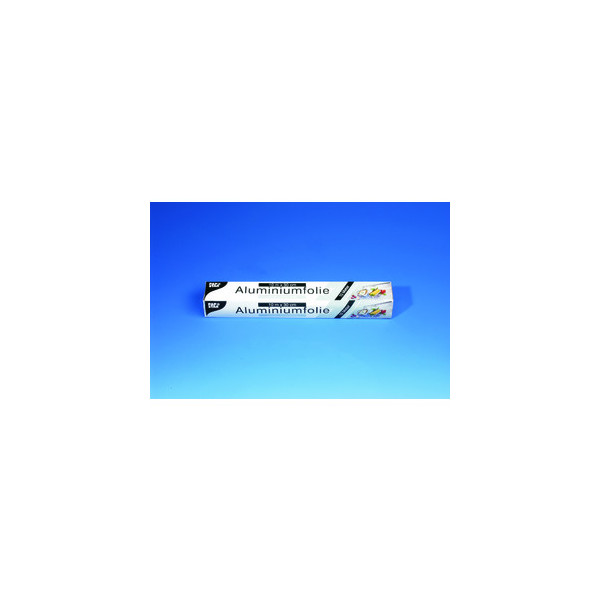 Papstar Alufolie 10 m x 30 cm