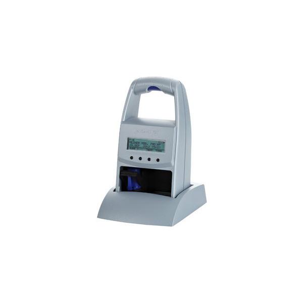 Reiner JetStamp Hand-E-Stempelgerät grau