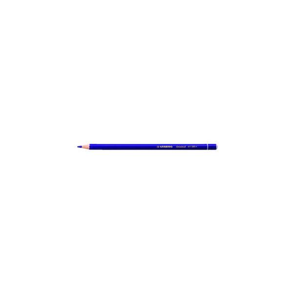 Stabilo 87385 Dünnkernstift fanalviolett dunkel Farbstift