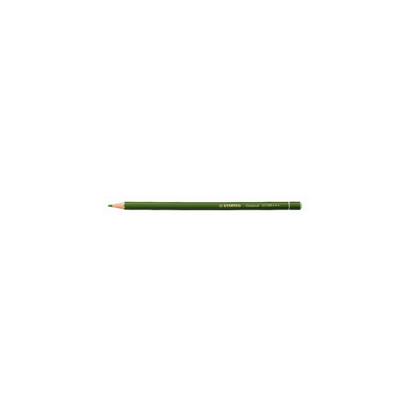Stabilo 87585 olivgrün 2,5 mm Dünnkernstift Farbstift