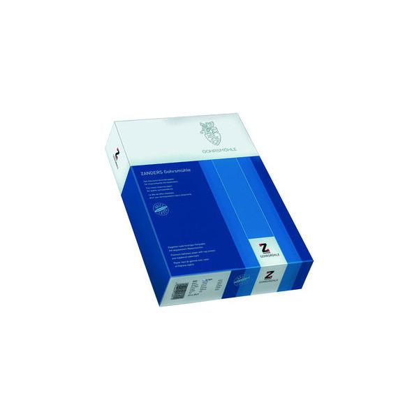 Zanders Gohrsmühle Briefpapier A4 80g weiß Wasserzeichen 500 Blatt