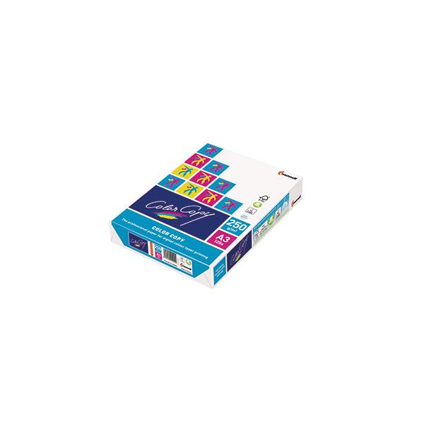 Mondi Color Copy A4 300g Laserpapier weiss 125 Blatt