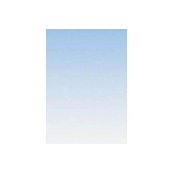 Sigel Motivpapier DP344 A4 90g Farbverlauf blau 100 Blatt