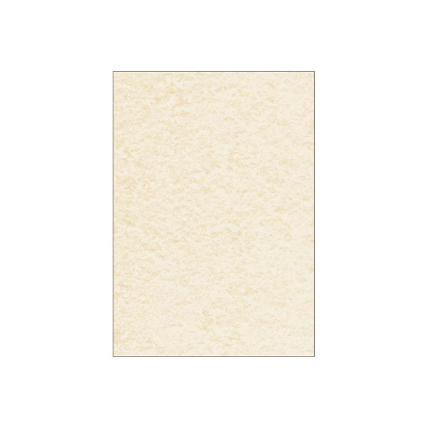 Sigel Motivpapier DP605 A4 90g champagne Pergament 100 Blatt