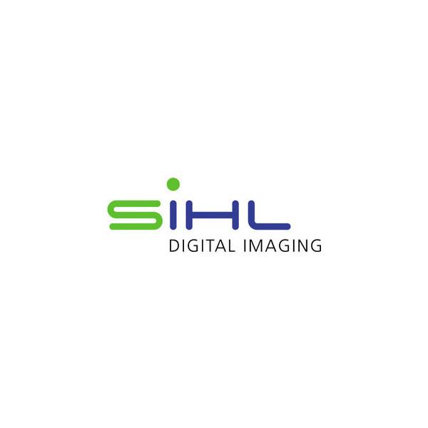 Sihl Kopierfolie 12014315, A3, für S/W-Laserdrucker, Farb-Laserdrucker, S/W-Kopierer, Farb-Kopierer, 0,1mm, weiß matt, 100 Blatt