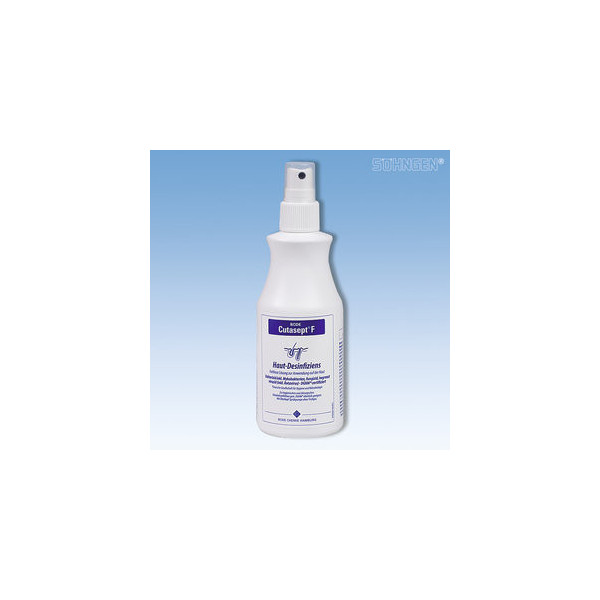 Söhngen Cutasept Antiseptikum F Pumpspray 250ml