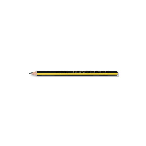 Staedtler Noris Tri Plus HB Bleistift Schreiblernstift