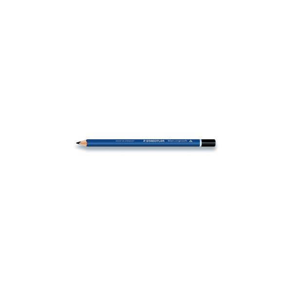 Staedtler Bleistift Mars ergo soft jumbo 2B 3mm