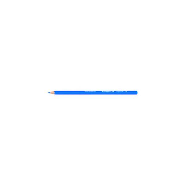 Staedtler Buntstift ergosoft blau 3mm 3eckig