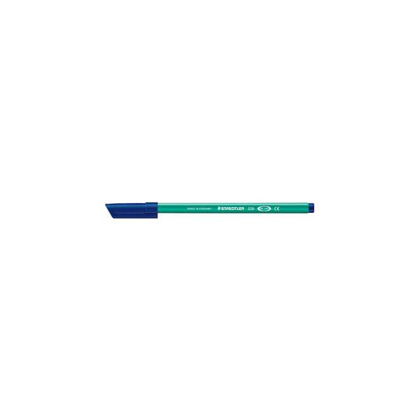 Staedtler Faserschreiber auswaschbar grün 1mm