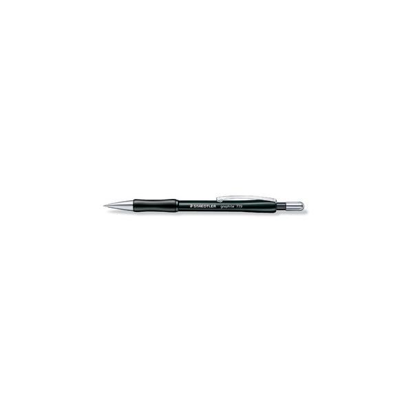 Staedtler Druckbleistift Graphite 779 schwarz 0,7mm HB