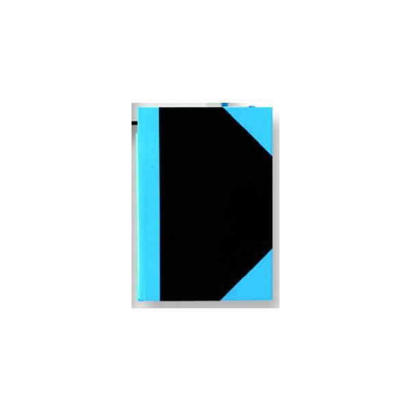 Stylex Chinakladde A6 liniert 96 Blatt 192 Seiten