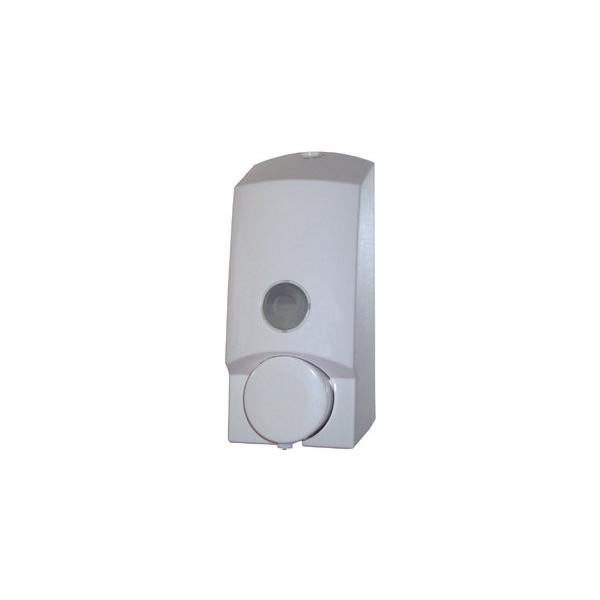 Temca Seifenspender 122161 Clivia basic 80 0,8L weiß