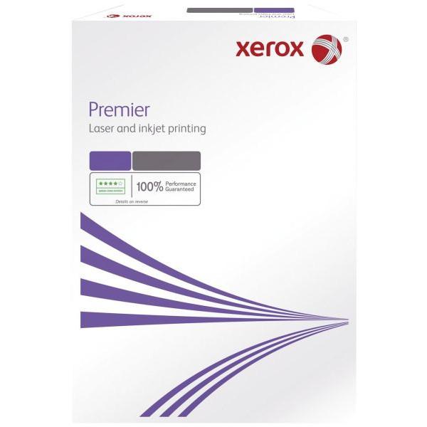 Xerox Premier A4 80g Kopierpapier weiß 500 Blatt