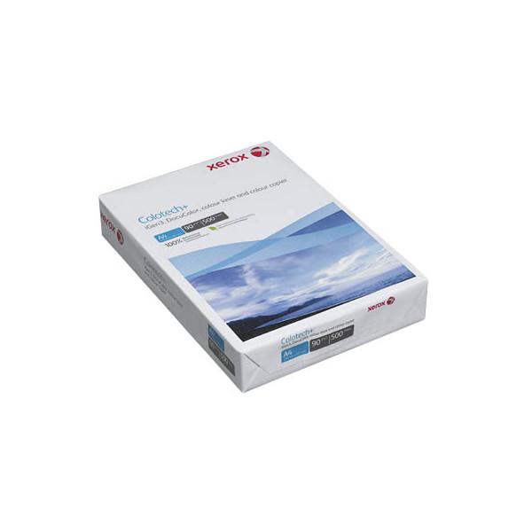 Xerox Colotech+ A4 90g Laserpapier hochweiss 500 Blatt
