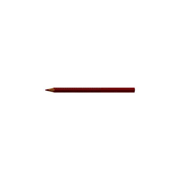 Faber-Castell Buntstifte Jumbo Grip rot 9 x 175mm