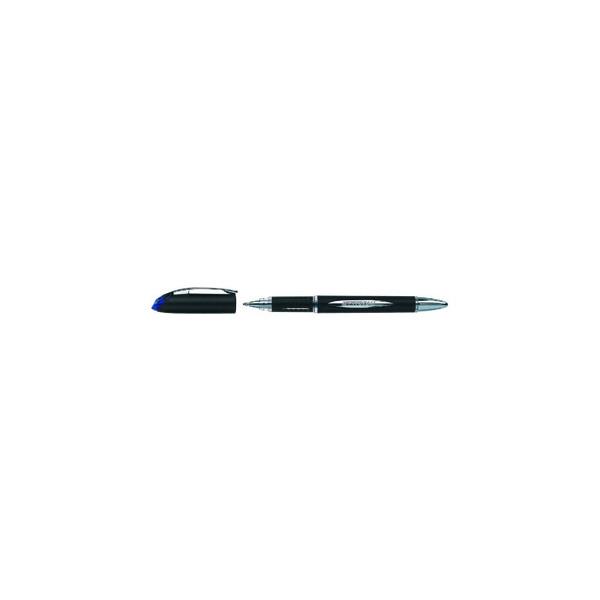 uni-ball Tintenroller Jetstream blau 0,5 mm