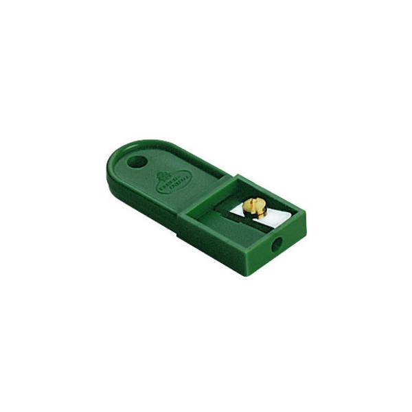 Faber-Castell Minenspitzer TK bis 2mm grün