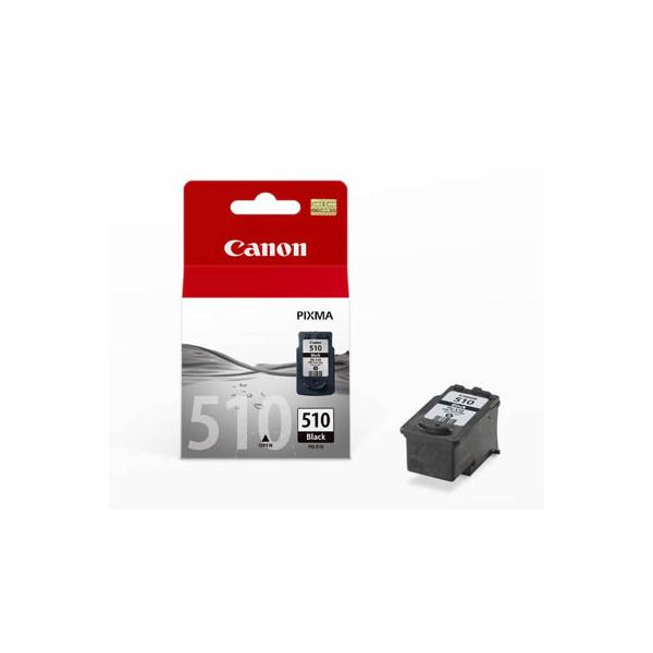 Canon Druckerpatrone PG-510 schwarz 9ml - Original