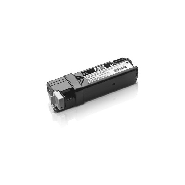 Dell Toner 59311041 cyan ca.2.500 Seiten high Cap - Original