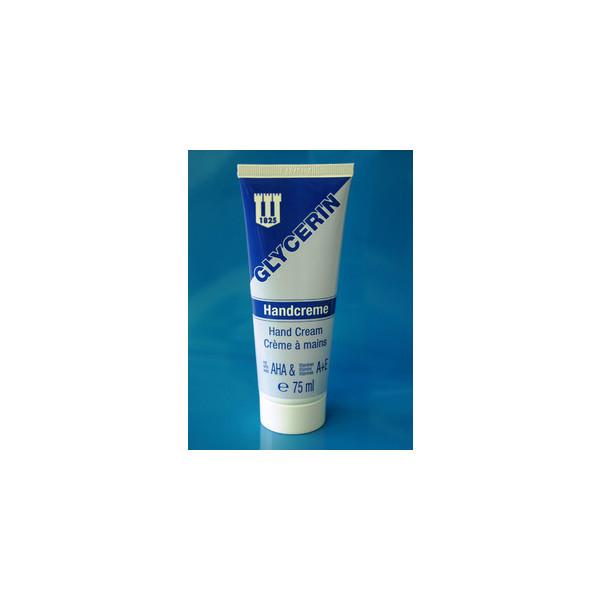 (3,28 EUR/100 ml) Dreiturm Handcreme 2275 Glycerin 75 ml