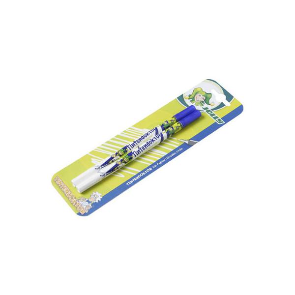 Jolly Tintenlöschstift 8201 BK 2 St