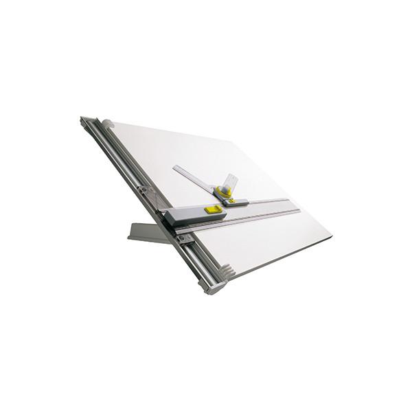 Aristo Zeichenmaschine mit Tisch DIN A1 Schrägs.