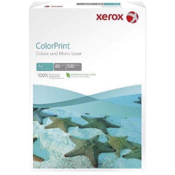 XEROX ColorPrint A4 80g Kopierpapier weiĂź 500 Blatt